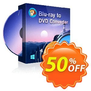 DVDFab Blu-ray to DVD Converter discount coupon 50% OFF DVDFab Blu-ray to DVD Converter, verified - Special sales code of DVDFab Blu-ray to DVD Converter, tested & approved