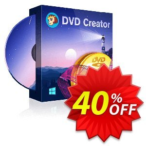 DVDFab DVD Creator Lifetime License discount coupon 50% OFF DVDFab DVD Creator Lifetime License, verified - Special sales code of DVDFab DVD Creator Lifetime License, tested & approved