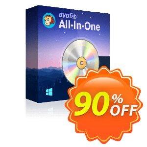 DVDFab All-In-One Lifetime Gift 優惠券,折扣碼 50% OFF DVDFab Blu-ray Ripper for Mac, verified,促銷代碼: Special sales code of DVDFab Blu-ray Ripper for Mac, tested & approved