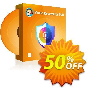 DVDFab Media Recover for DVD Coupon, discount 50% OFF DVDFab Media Recover for DVD, verified. Promotion: Special sales code of DVDFab Media Recover for DVD, tested & approved