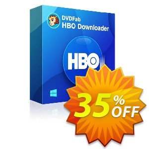 DVDFab HBO Downloader discount coupon 53% OFF DVDFab HBO Downloader, verified - Special sales code of DVDFab HBO Downloader, tested & approved