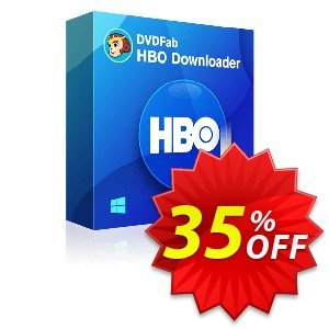 DVDFab HBO Downloader (1 year) discount coupon 40% OFF DVDFab HBO Downloader (1 year), verified - Special sales code of DVDFab HBO Downloader (1 year), tested & approved