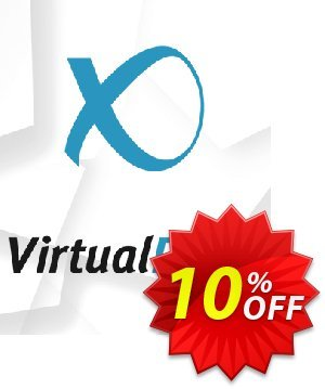 VirtualPBX Flex (Unlimited Minutes) discount coupon 10% OFF VirtualPBX Flex (Unlimited Minutes), verified - Exclusive deals code of VirtualPBX Flex (Unlimited Minutes), tested & approved