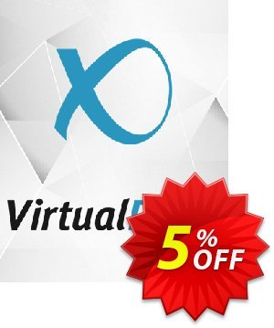 VirtualPBX 300 (Unlimited Users) discount coupon 5% OFF VirtualPBX 300 (Unlimited Users), verified - Exclusive deals code of VirtualPBX 300 (Unlimited Users), tested & approved