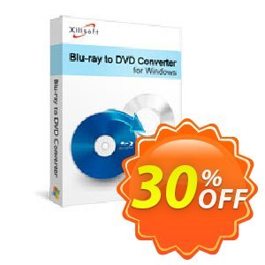 Xilisoft Blu-ray to DVD Converter Coupon, discount 30OFF Xilisoft (10993). Promotion: Discount for Xilisoft coupon code