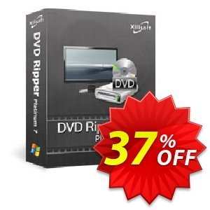 Xilisoft DVD Ripper Platinum 7 Coupon, discount 30OFF Xilisoft (10993). Promotion: Discount for Xilisoft coupon code