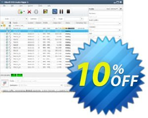 Xilisoft DVD to Audio Converter 프로모션 코드 Xilisoft DVD Audio Ripper fearsome promotions code 2019 프로모션: Discount for Xilisoft coupon code