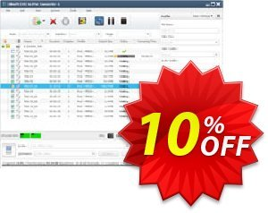 Xilisoft DVD to iPod Converter 6 Coupon, discount 30OFF Xilisoft (10993). Promotion: Discount for Xilisoft coupon code