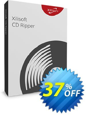 Xilisoft CD Ripper 6 Coupon, discount 30OFF Xilisoft (10993). Promotion: Discount for Xilisoft coupon code