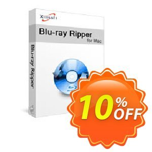 Xilisoft Blu-ray Ripper for Mac discount coupon Xilisoft Blu-ray Ripper for Mac fearsome discount code 2021 - fearsome discount code of Xilisoft Blu-ray Ripper for Mac 2021