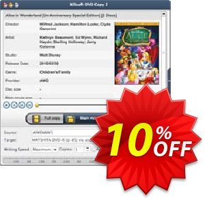 Xilisoft DVD Copy for Mac Coupon discount Xilisoft DVD Copy for Mac dreaded promo code 2020 - Discount for Xilisoft coupon code