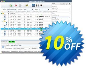 Xilisoft DVD to MP4 Converter for Mac discount coupon Xilisoft DVD to MP4 Converter for Mac wondrous discounts code 2020 - Discount for Xilisoft coupon code