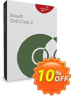 Xilisoft DVD Copy 2 Coupon discount Coupon for 5300. Promotion: