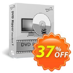 Xilisoft DVD Ripper Standard 7 for Mac Coupon, discount 30OFF Xilisoft (10993). Promotion: Discount for Xilisoft coupon code