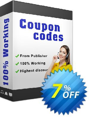 Any DWG to Image Converter Pro Coupon discount USD10OFF. Promotion: