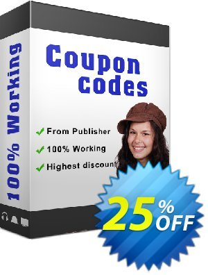 DWG2ImageX Distribution License discount coupon 25% AutoDWG (12005) - 10% Discount from AutoDWG (12005)