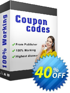 Alo RM to MP3 Converter Coupon discount 40PecentOffer_new. Promotion: