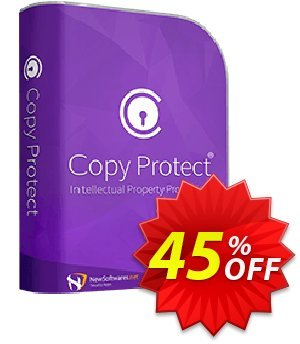 Copy Protect Coupon discount IVoiceSoft coupon - Claim Copy Protect promotion code