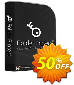 Folder Protect割引コード・IVoiceSoft coupon キャンペーン:Folder Protect coupon discount