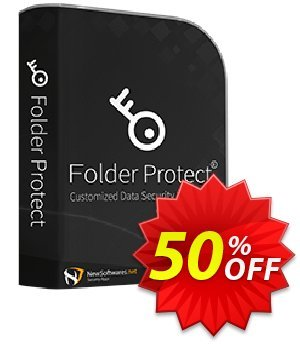 Folder Protect Coupon discount IVoiceSoft coupon - Folder Protect coupon discount