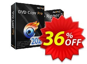 WinX DVD Copy Pro Family discount coupon  - 50% off for WinXDVD, DRP, DELUXE, DCP, DRM, MC