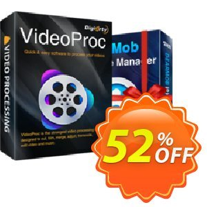 VideoProc for MAC (Family License for 2-5 Mac) Coupon, discount 60% OFF VideoProc (Family License), verified. Promotion: Exclusive promo code of VideoProc (Family License), tested & approved