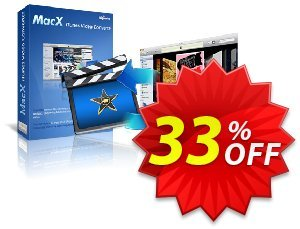 MacX iTunes Video Converter Coupon, discount MacX iTunes Video Converter awful discount code 2020. Promotion: awful discount code of MacX iTunes Video Converter 2020