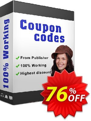 WinX New Year Special Pack 優惠券,折扣碼 New Year Promo,促銷代碼: Best discounts code of WinX New Year Special Pack | for 1 PC 2020