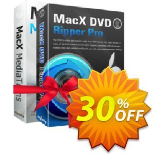 WinX DVD Ripper for Mac  가격을 제시하다