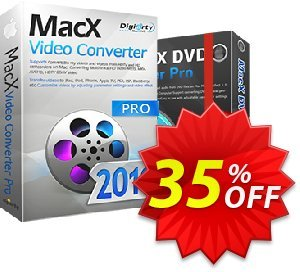 MacX Video Converter Pro Coupon, discount MacX Video Converter Pro (1 Year License) stunning promo code 2020. Promotion: MacX Video Converter Pro discount for 1 Year license