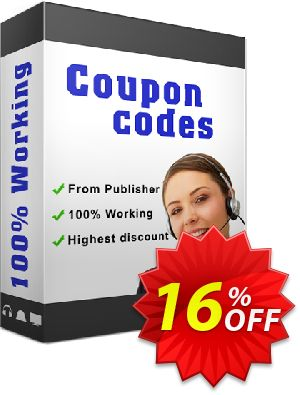 Mac Data Recovery - Commercial License Coupon, discount new 15% off for all products. Promotion: reseller 20% off