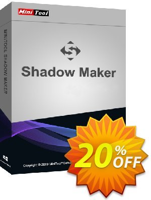 MiniTool ShadowMaker Business Deluxe Coupon, discount 15%????????. Promotion: