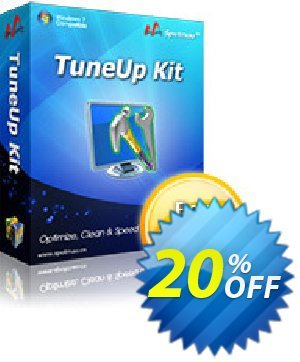Spotmau TuneUp Kit 2010 Coupon, discount Spotmau TuneUp Kit 2010 dreaded promotions code 2019. Promotion: dreaded promotions code of Spotmau TuneUp Kit 2010 2019