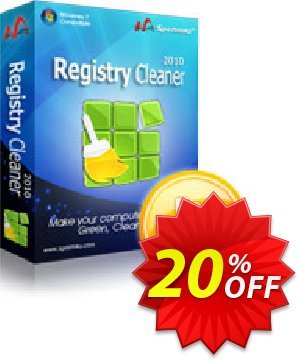 Spotmau Registry Cleaner 2010 Coupon, discount Spotmau Registry Cleaner 2010 marvelous promotions code 2020. Promotion: marvelous promotions code of Spotmau Registry Cleaner 2010 2020