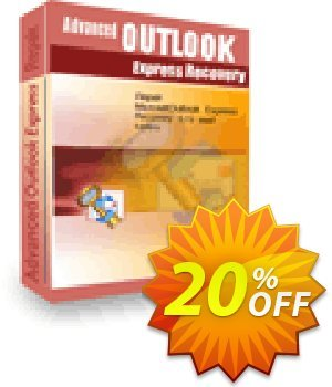 Advanced Outlook Express Recovery-Business License Coupon, discount Post Order Coupon. Promotion: Coupon for educational and non-profit organizations