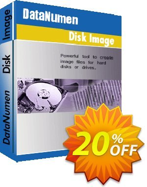 DataNumen Disk Image Coupon, discount Education Coupon. Promotion: Coupon for educational and non-profit organizations