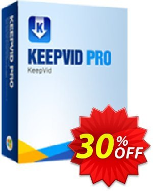 KeepVid Pro Coupon discount KeepVid Pro hottest promotions code 2020 - best promo code of KeepVid Pro 2020