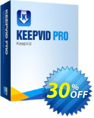 KeepVid Pro for Mac 프로모션 코드 KeepVid Pro for Mac impressive promo code 2020 프로모션: imposing offer code of KeepVid Pro for Mac 2020