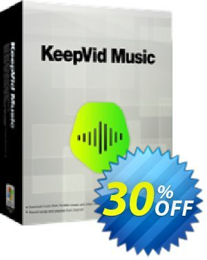 KeepVid Music 프로모션 코드 KeepVid Music super sales code 2020 프로모션: awful discounts code of KeepVid Music 2020