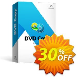 Aimersoft DVD Copy for Windows Coupon, discount 25OOF 15969 Aimersoft. Promotion: