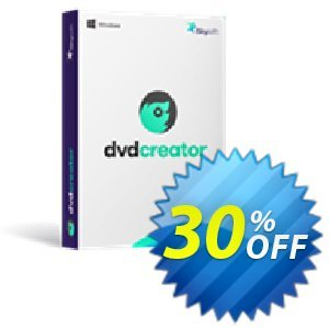 iSkysoft DVD Creator 優惠券,折扣碼 iSkysoft discount (16339),促銷代碼: iSkysoft coupon code active