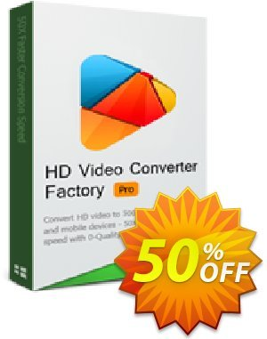 WonderFox HD Video Converter Factory Pro discount WonderFox HD Video Converter Factory Pro discount. Promotion: WonderFox 10-Year Anniversary Offer