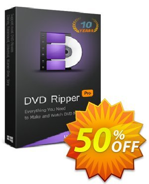 WonderFox DVD Ripper Pro Coupon, discount No coupon code need for this product, get OFF. Promotion: No coupon code need
