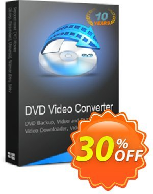 WonderFox DVD Video Converter Coupon, discount 30% OFF WonderFox DVD Video Converter, verified. Promotion: Best promotions code of WonderFox DVD Video Converter, tested & approved