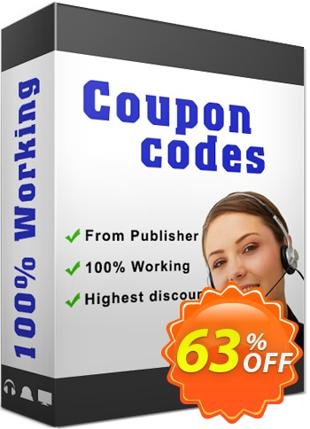 WonderFox DVD Video Converter Coupon discount for Talk Like a Pirate Day Offer