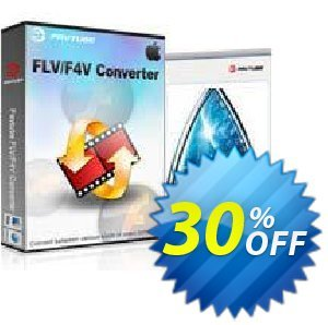 Pavtube FLV/F4V Converter for Mac Coupon, discount Pavtube FLV/F4V Converter for Mac super deals code 2020. Promotion: super deals code of Pavtube FLV/F4V Converter for Mac 2020