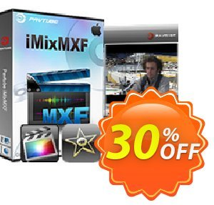 Pavtube iMixMXF Coupon, discount Pavtube iMixMXF marvelous offer code 2020. Promotion: marvelous offer code of Pavtube iMixMXF 2020
