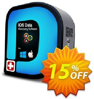 Disk Doctors iOS Data Recovery for Windows discount coupon Disk Doctor coupon (17129) - Moo Moo Special Coupon