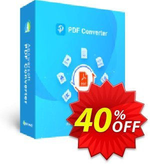 Apowersoft PDF Converter Personal License (Lifetime) Coupon discount PDF Converter Personal License (Lifetime) awful offer code 2020 - awful offer code of PDF Converter Personal License (Lifetime) 2020