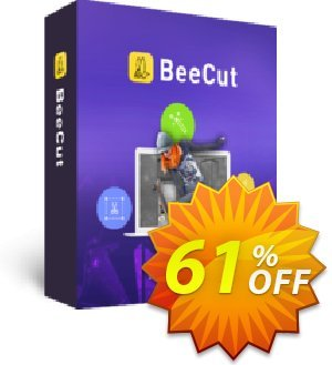 BeeCut 1 Year License discount coupon BeeCut Personal License (Yearly Subscription) fearsome promotions code 2020 - formidable discounts code of BeeCut Personal License (Yearly Subscription) 2020
